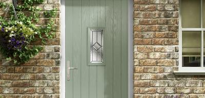 Composite Door Sets