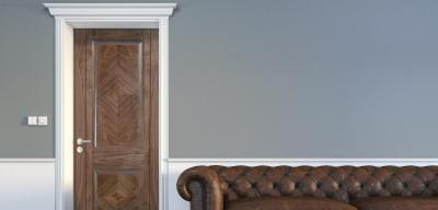Walnut & Internal Doors | LPD Doors