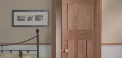 Pitch Pine & Internal Doors | LPD Doors