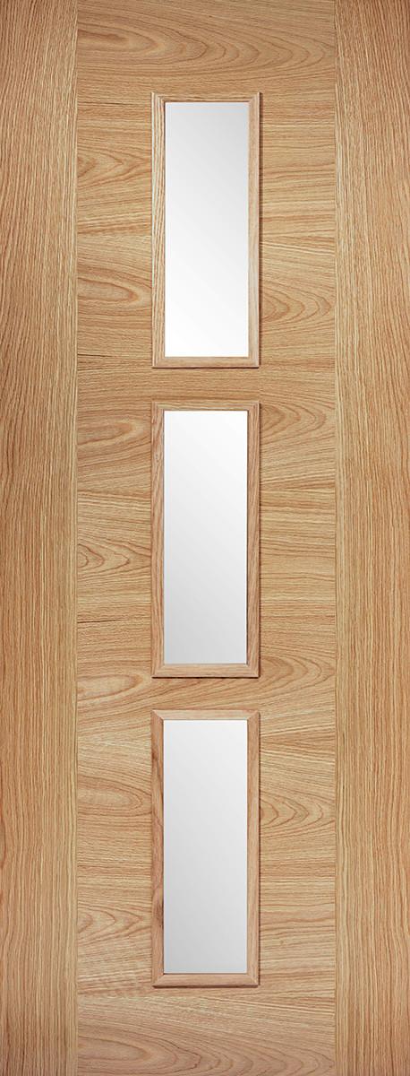 Oak Sofia Glazed 3L