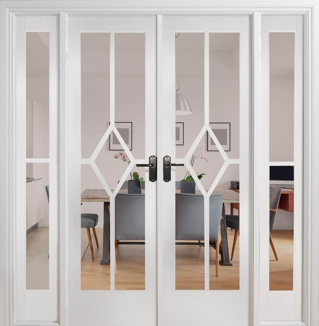 Room Divider Reims W6