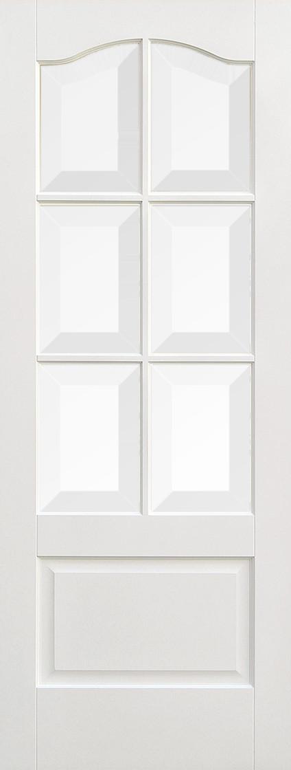 White Kent Glazed 6L