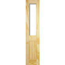 Clear Pine Richmond 1L Unglazed