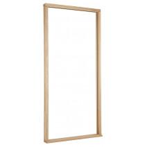 Door Frame & Cill Oak External