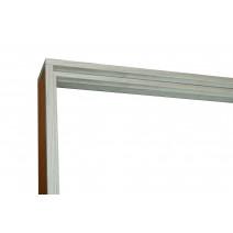 Door Lining Pre-finished Light Grey Internal
