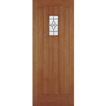Hardwood Cottage Glazed 1L