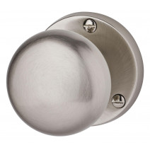 Ironmongery Charon Satin Nickel Handle Hardware Pack