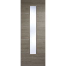 Light Grey Laminated Santandor Glazed