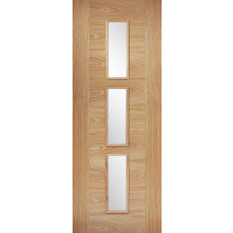 Oak Sofia Glazed 3L