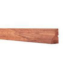 Weather Bar Hardwood External