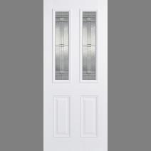 GRP Malton White Glazed 2L