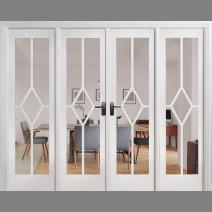 Room Divider Reims W8