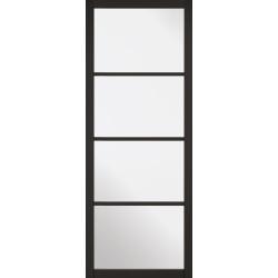 Black Soho Glazed 4L
