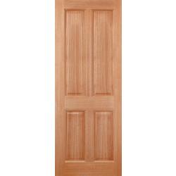 Hardwood Colonial 4P M&T