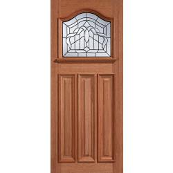 Hardwood Estate Crown Glazed 1L