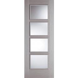 Light Grey Vancouver Glazed 4L