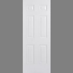 GRP Colonial 6P White