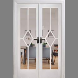 Room Divider Reims W4