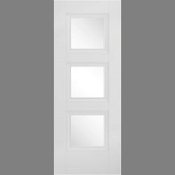 White Amsterdam Glazed 3L