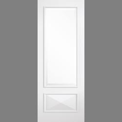 White Knightsbridge Glazed 1L