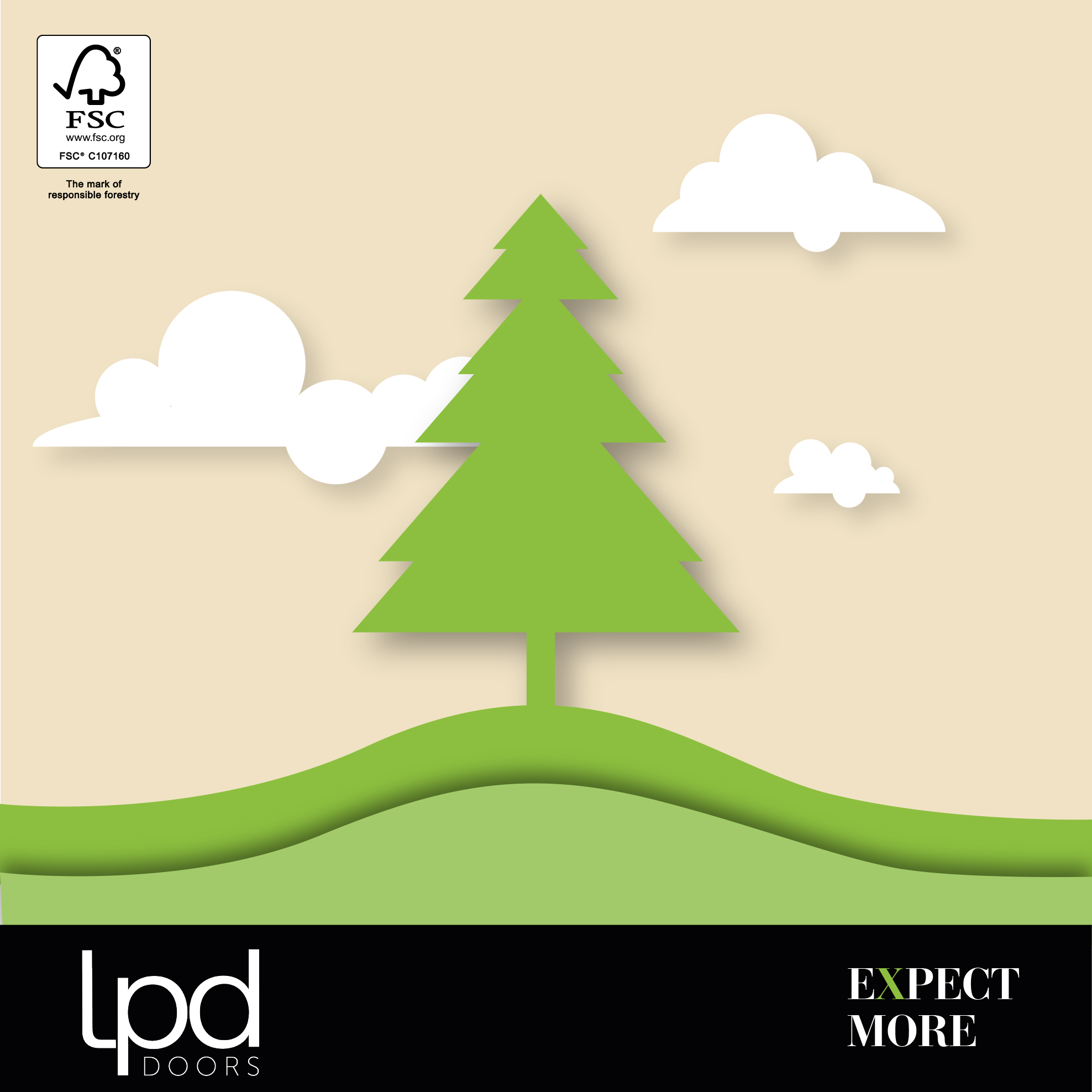 LPD and the environment,FSC